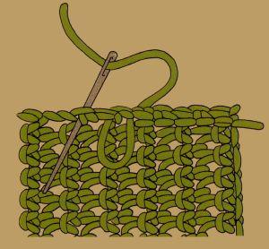 Steppstich, überwendlicher Stich und gehäkelte Naht  Steppstich, überwendlicher Stich und gehäkelte Naht, gehäkelte Teile kann man auf verschiedene Arten miteinander verbinden.  http://www.handarbeitszirkel.de/steppstich-ueberwendlicher-stich-und-gehaekelte-naht/
