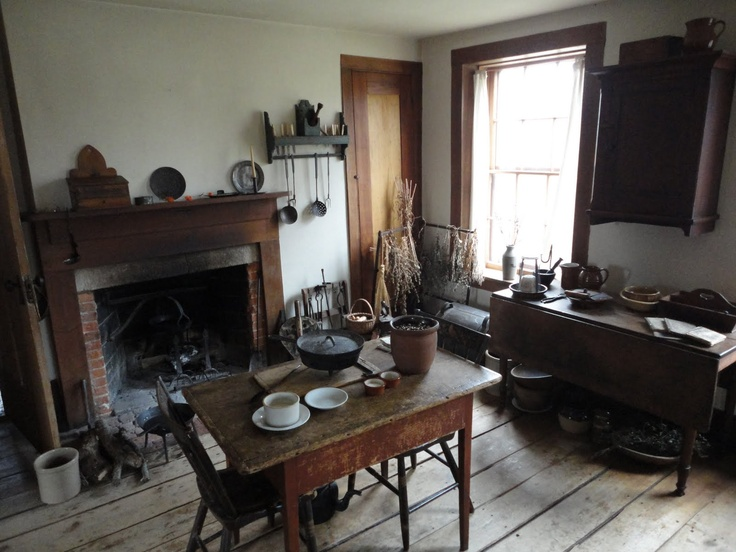 colonial interior by the fire pinterest colonial