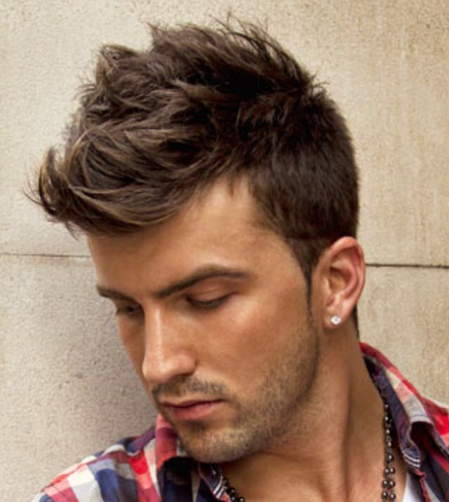 Boys Hair Beautify Pinterest Corte Cabello Corte De