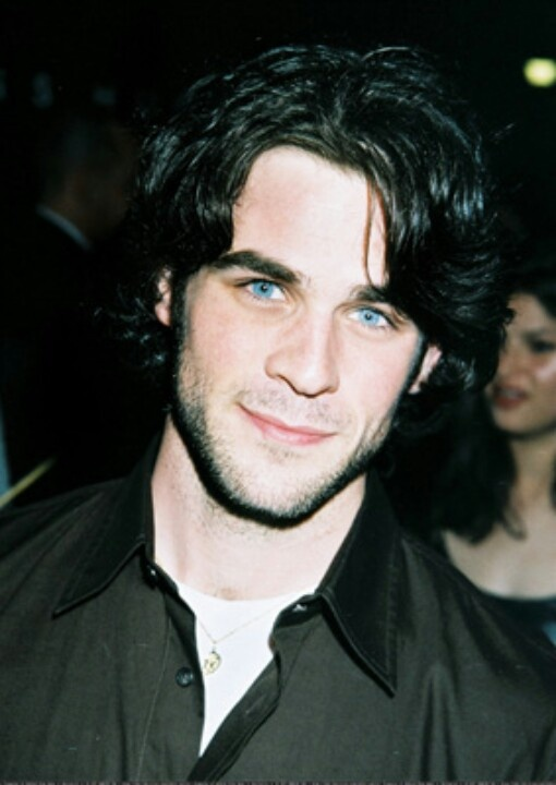 Eddie Cahill I'm so in love