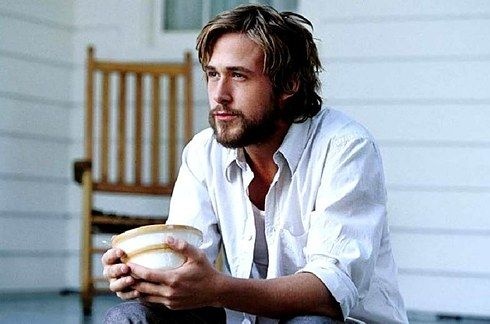 45 Things You Never Knew About Ryan Gosling. He is perfect. And so, so weird.