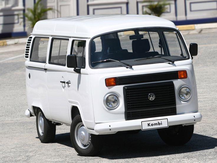 Volkswagen Kombi '2006–13