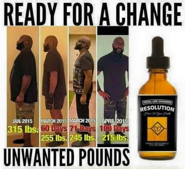 Looks like this guy stuck to his #resolution as in Total Life Changes #resolutiondrops http://www.totallifechanges.com/4161671