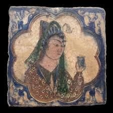 Image result for images of kubachi pottery ceramics