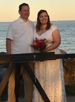 IGIGI Eugenia Wedding Gown #plussize #curveconnection #brides