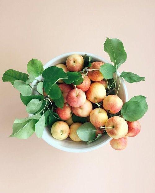 Beautiul fruit