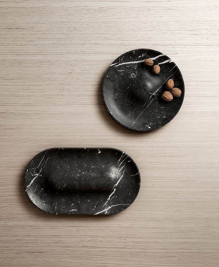 Retegui | Marble plates | Design | Accessories