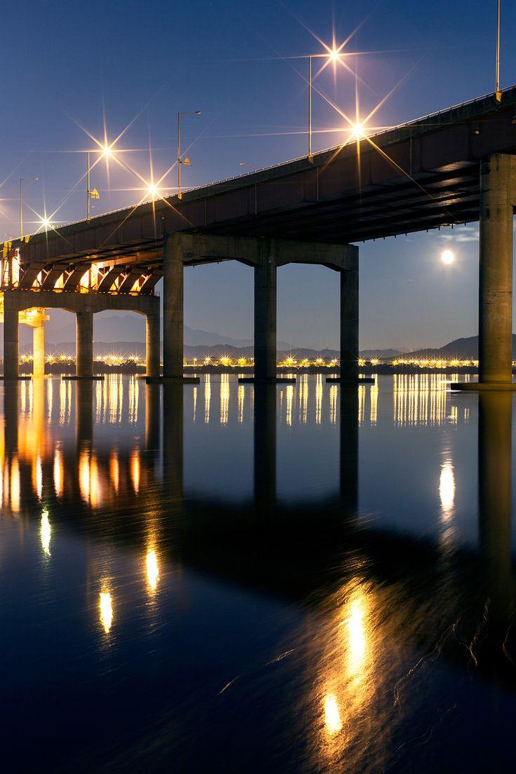 SEONGSAN BRIDGE, 성산대교