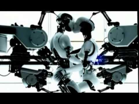 All Is Full of Love - Bjork (House Music)