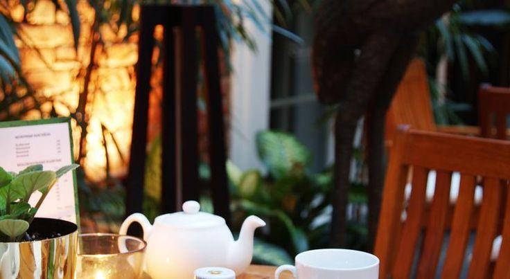 Booking.com: Solo Sokos Hotel Palace Bridgessä on useita ravintoloita ja kahviloita.