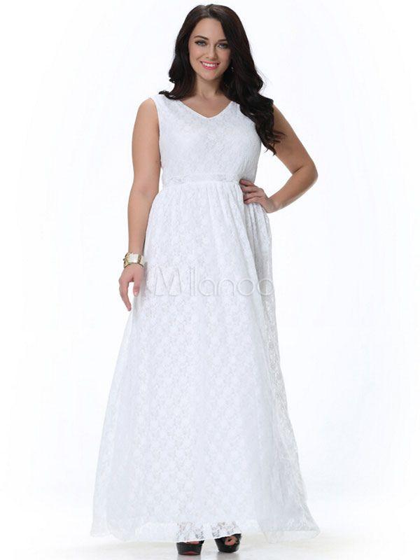 528 best Plus Size Wedding Dresses images on Pinterest