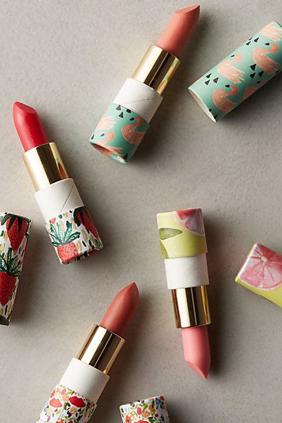 Tinted Lip Treatment - anthropologie.com