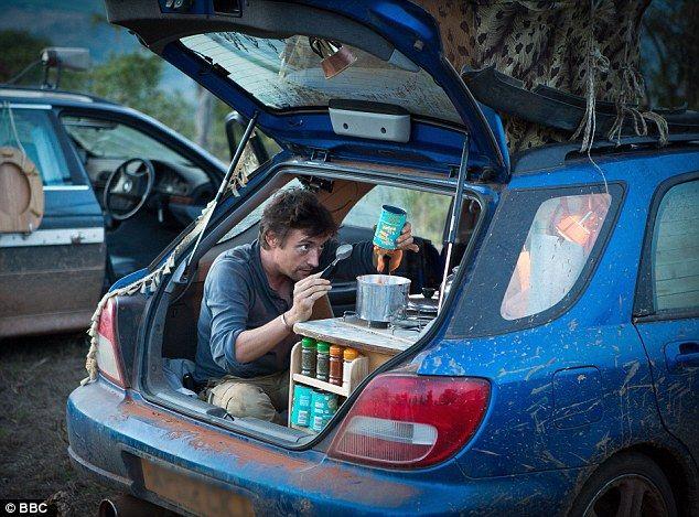 Top Gear Africa Special Nasioc Car Camping Top Gear