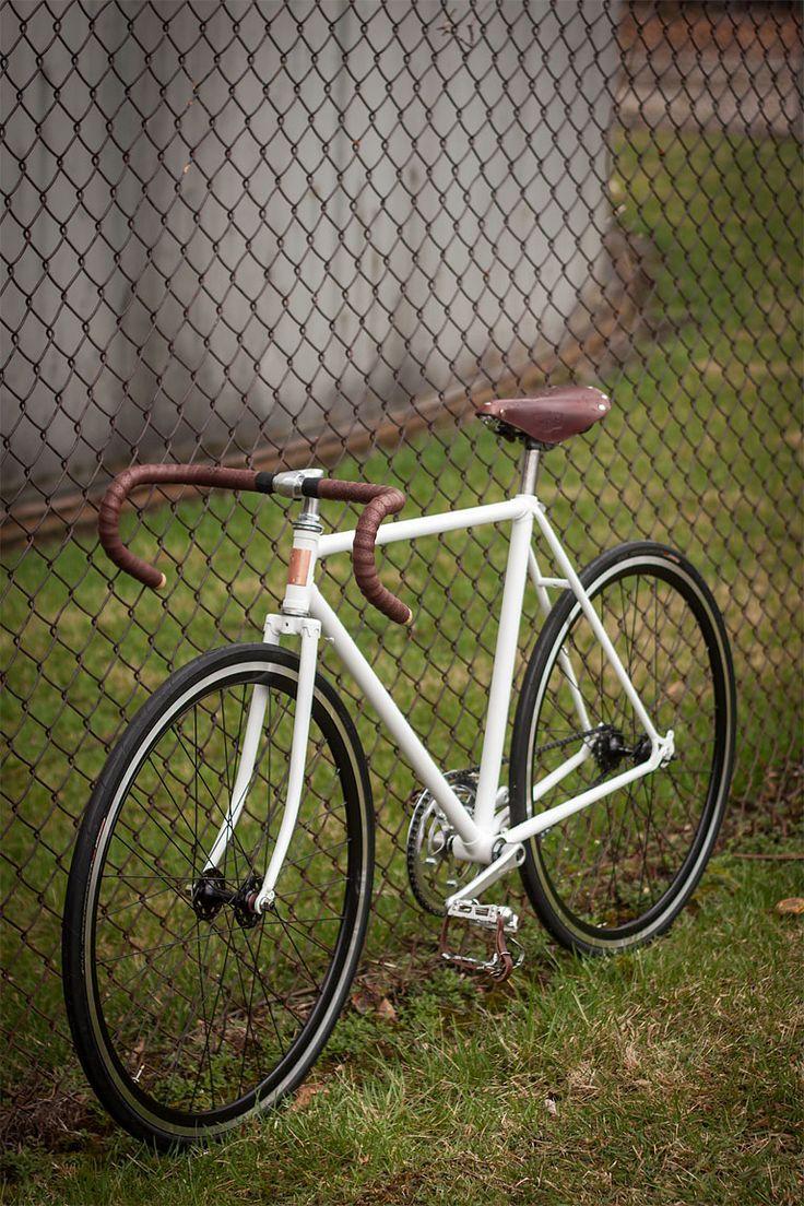 522 Beautiful Bicycle Monday: Scrap City Cycles