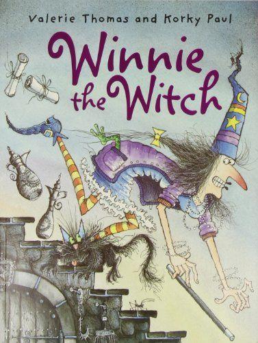Winni The Witch