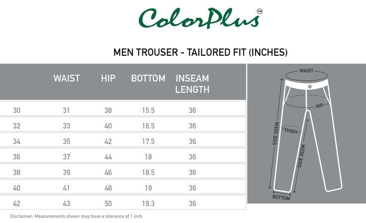 Pull of that classy-casual look every single day without any compromise on comfort. The cotton blend Color Plus Alpine Line trousers for men is a color you don�t want to miss. The unique dark brown color and the tailored fit of this trouser is very attractive and looks great when paired with light colored shirts. Create an ultimate impression in front of your office colleagues with this trouser.