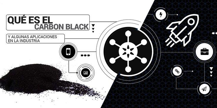 ¿Qué es el Carbon Black? Aquí lo explicamos:  http://www.carboncity.com.mx/que-es-el-carbon-black/