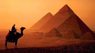 Страна Египет.