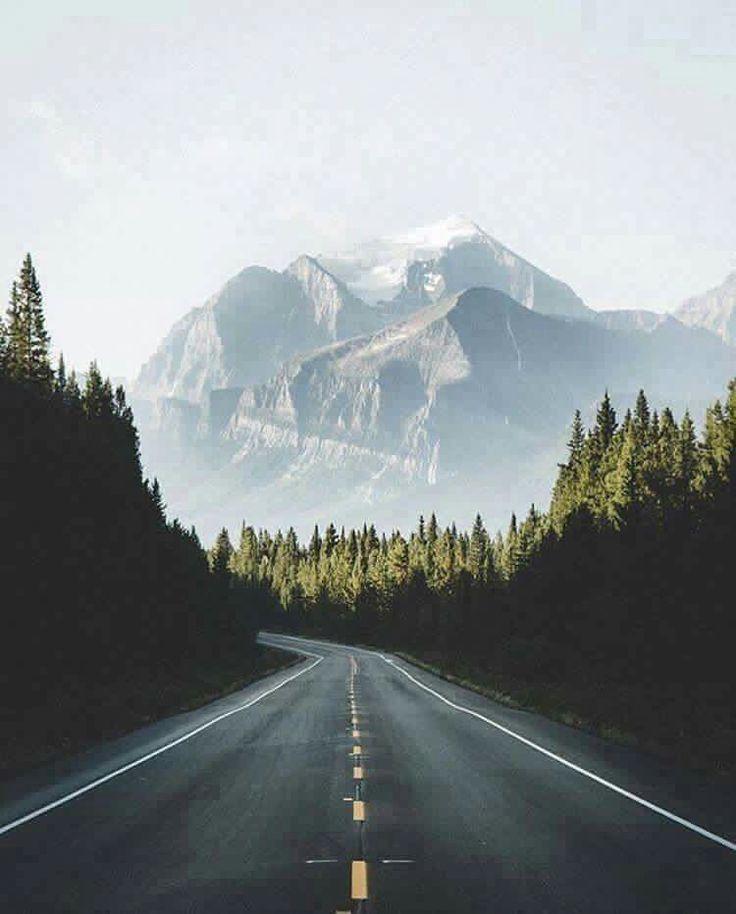 Góry Skaliste -Kanada