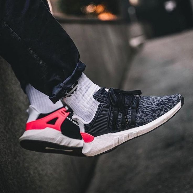 On the 26th of January, the #adidas EQT Support 93/17