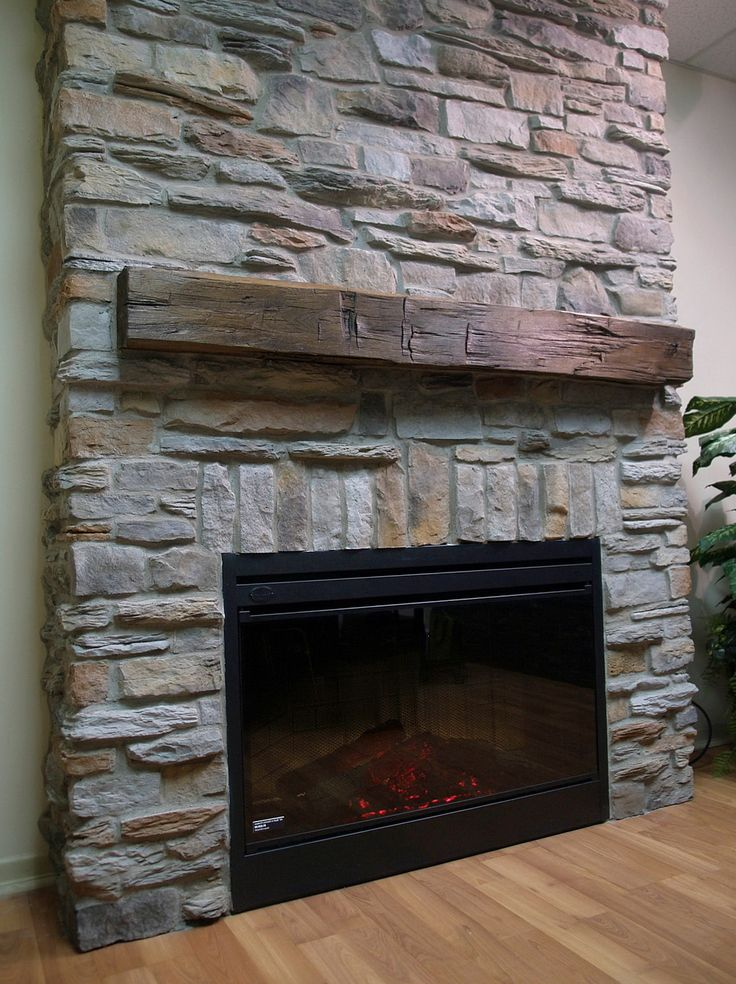 Modern Stone Fireplaces 142 best stunning mantels images on pinterest | fireplace ideas