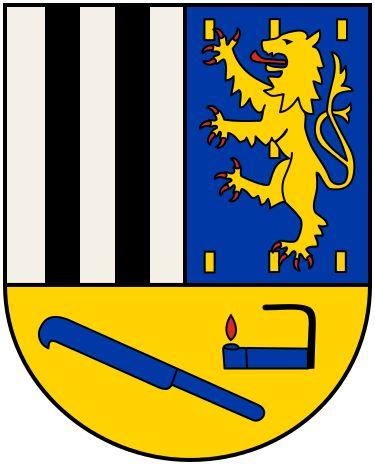 District of Siegen-Wittgenstein (rural), Land: North Rhine-Westphalia, Germany #SiegenWittgenstein #Siegen #Germany (L17001)