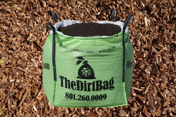 1000 images about the dirt bag on pinterest for Compost soil bags