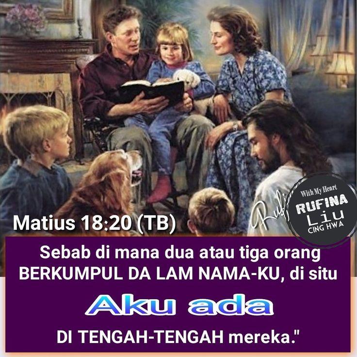 ✿*´¨)*With My Heart  ¸.•*¸.• ✿´¨).• ✿¨) (¸.•´*(¸.•´*(.✿ GOOD NIGHT....GBU ~  Matius 18:19 (TB)  Dan lagi Aku berkata kepadamu: Jika dua orang dari padamu di dunia ini sepakat meminta apa pun juga, permintaan mereka itu akan dikabulkan oleh Bapa-Ku yang di sorga.