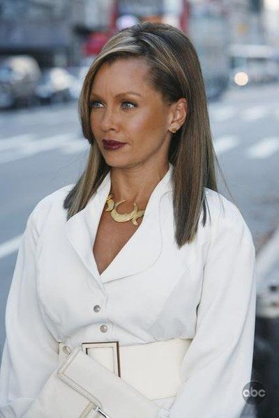 Vanessa Williams in Ugly Betty loved every outfit she wore and especially this jacket