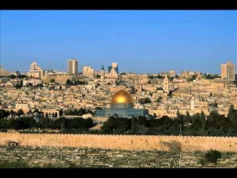 Yiye Avila - Israel