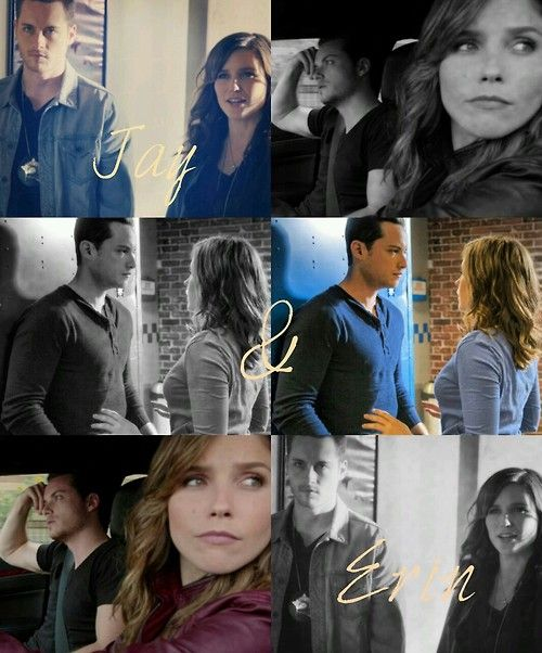 They can now have a thing and end up together now because Severide is married!!! Eek! #Linstead Chicago PD