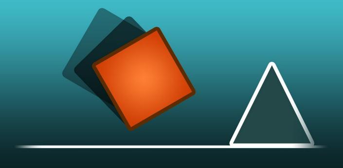 THE IMPOSSIBLE GAME. NIVEL DE FRIKACION NIVEL 10 y aún así no me paso ni el primer nivel.