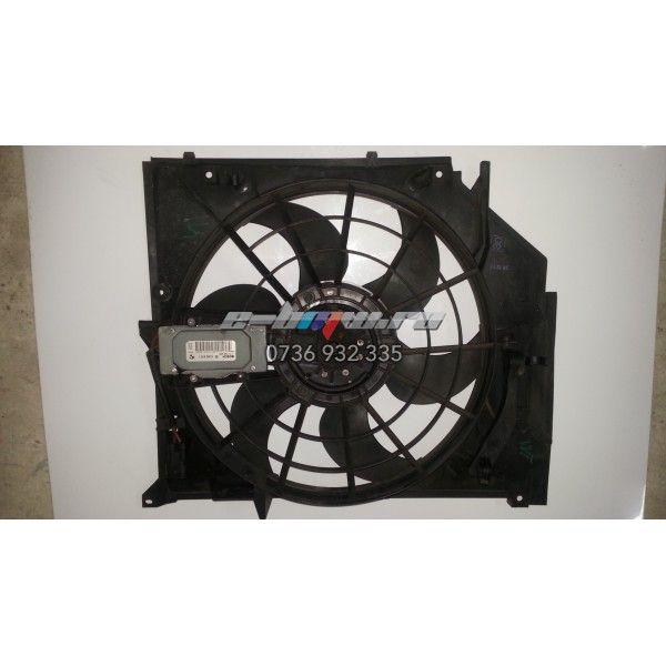 Electroventilator Bmw Seria 3 E46 318d 116cp