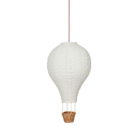 LAMPE - CAM CAM LUFTBALLONG (NUDE)