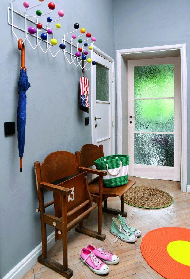 Zdjęcie numer 7 w galerii - Trzypokojowe mieszkanie w Łodzi. Wystrój niskim kosztem