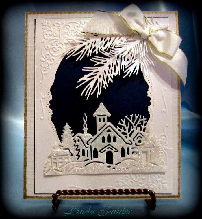 Открытки рождество христово своими руками, зажигай открытка