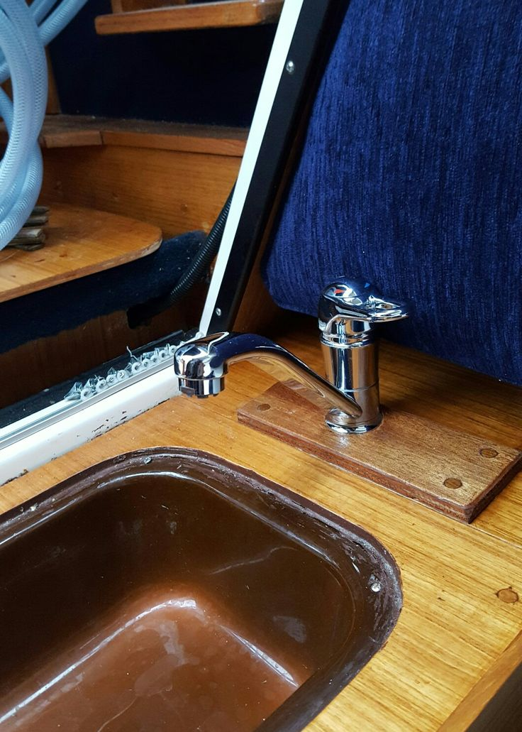 and water tap
