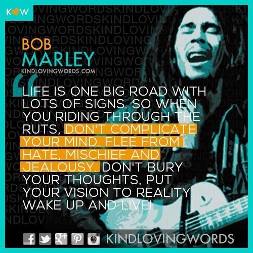 Love Quotes About Life: 17 Best Images About Bob On Pinterest