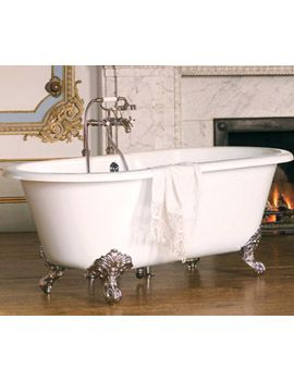 Victoria & Albert Cheshire Double Ended Bath  By Victoria & Albert