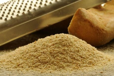 Cómo hacer pan rallado perfecto? http://www.srecepty.es/articulos/como-hacer-pan-rallado-perfecto