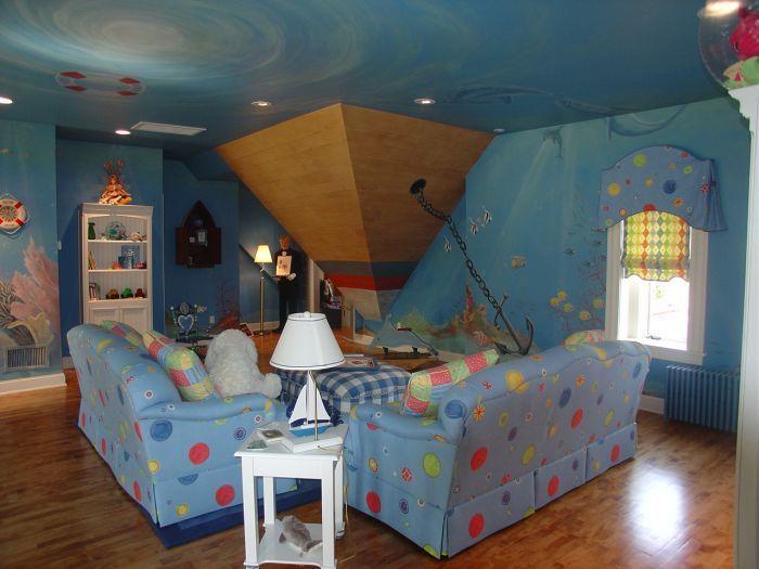 asid showcase home 2004 full view of ocean mural mural idea as seen