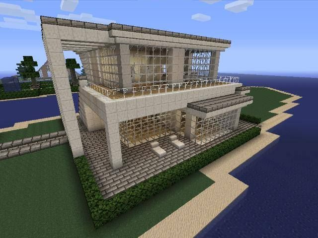 Inspirational Minecraft 360 Houses