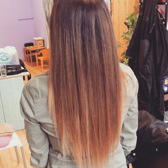 """my love...one of my BFF's! love her so much:""""-) shes the only one who have AMAZIIIIIING GORGEOUS HAIIIIIR but willing to do all the experiments!:-****"""