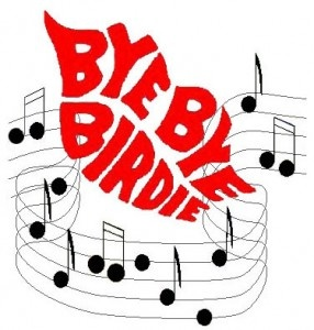 Bye Bye Birdie.... my first high school musical :) soooo much fun!  We are almost at opening night!