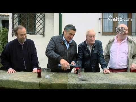 Bebida: El verdadero origen del kalimotxo
