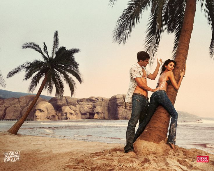 Diesel Global Warming Ready Campaign
