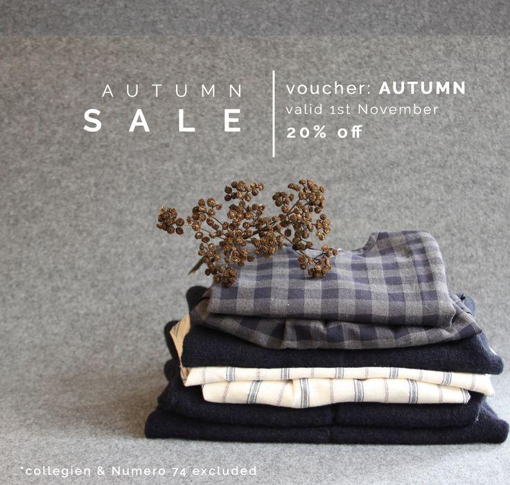 #sale #misslemonade #saleupto20 #20off #autumnsale