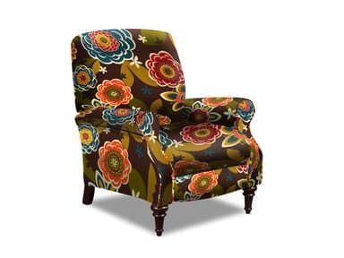 Stacy Furniture. Southern Motion Living Room Hi-Leg Recliner 1618 Solarium