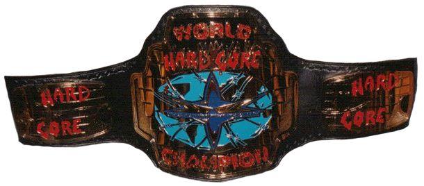 wcw concept belts - Google Search