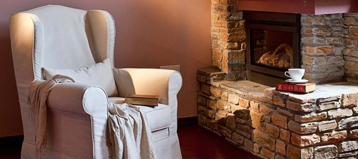 Grand Forest, Metsovo, Epirus, Greece - Member of Top Peak Hotels. A provoking 5 stars experience ! http://top-peakhotels.com/grand-forest-metsovo-epirus-greece/